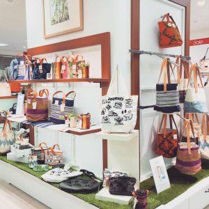 今日7/20から大阪・阪神百貨店梅田本店 3FでPOP UP開催しています。